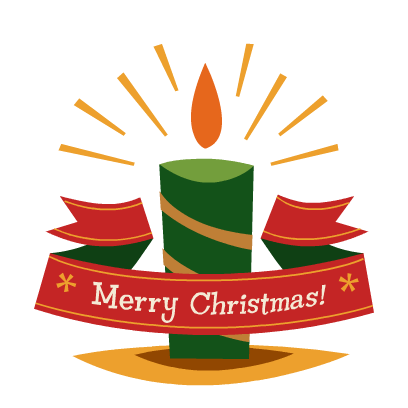 Christmas Day Stickers messages sticker-3