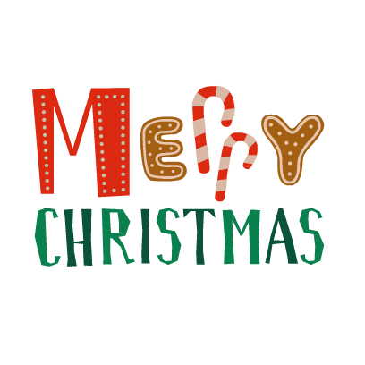 Christmas Day Stickers messages sticker-6