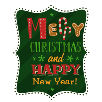 Christmas Day Stickers messages sticker-4