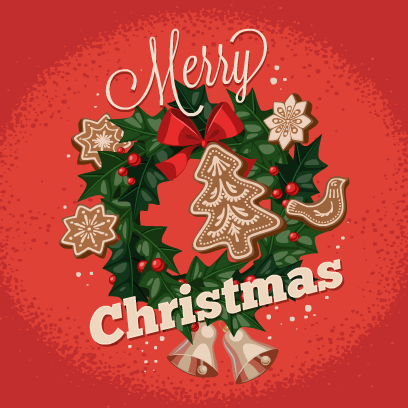 Christmas Day Stickers messages sticker-0