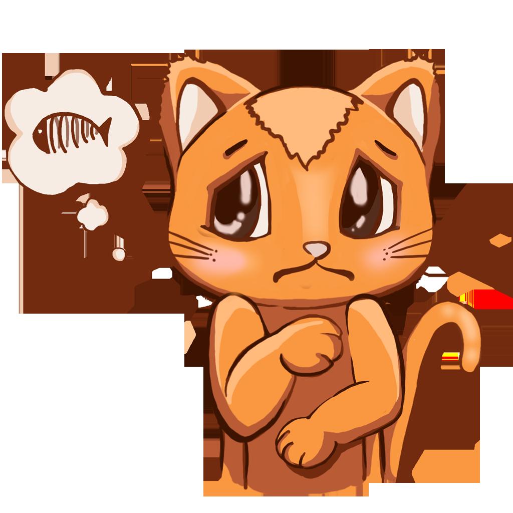 Human to Cat Translator messages sticker-2