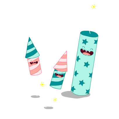 Happy Birthday Stickers messages sticker-10