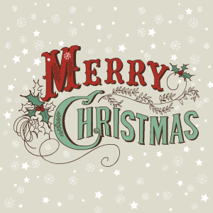 Merry Christmas Stickers messages sticker-8