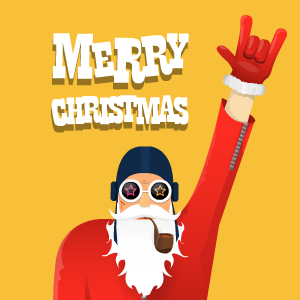 Merry Christmas Stickers messages sticker-7