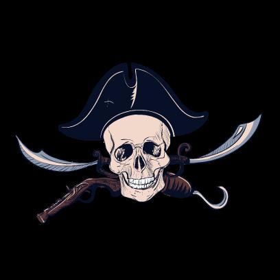 Pirate Stickers messages sticker-0