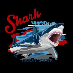 Shark Stickers messages sticker-9