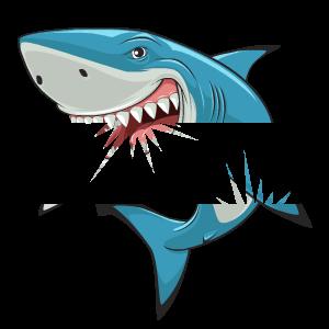 Shark Stickers messages sticker-6
