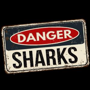 Shark Stickers messages sticker-8