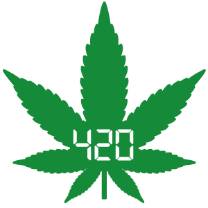 420 Stickers messages sticker-4