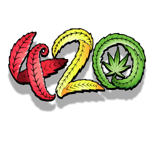 420 Stickers messages sticker-6