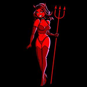 Devil Stickers messages sticker-10