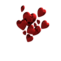 Hearts messages sticker-8