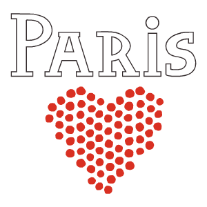 Paris Stickers messages sticker-0