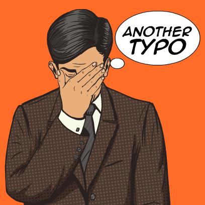 Typo Stickers messages sticker-4