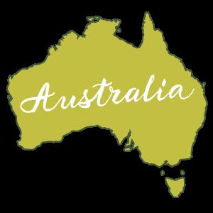 Australia Stickers messages sticker-9