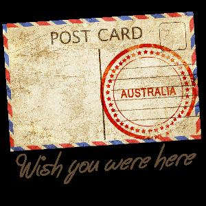 Australia Stickers messages sticker-2