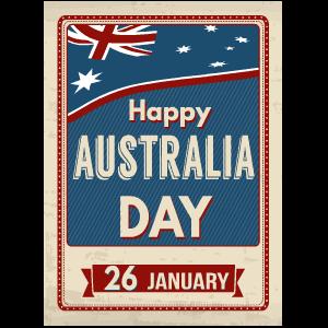 Australia Stickers messages sticker-7