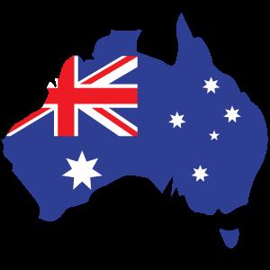 Australia Stickers messages sticker-1