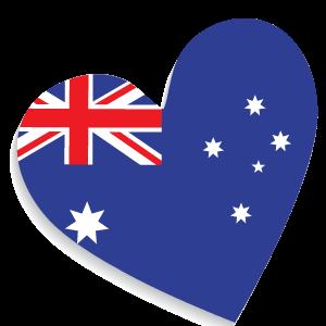 Australia Stickers messages sticker-5