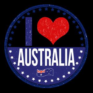 Australia Stickers messages sticker-3