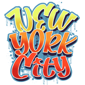 New York City Stickers messages sticker-2