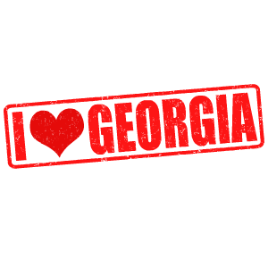 Georgia Stickers messages sticker-7