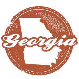 Georgia Stickers messages sticker-2