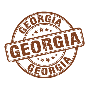 Georgia Stickers messages sticker-8
