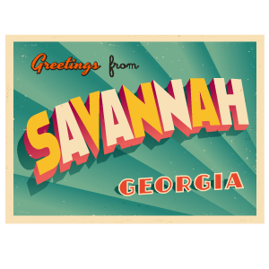 Georgia Stickers messages sticker-10