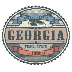 Georgia Stickers messages sticker-5