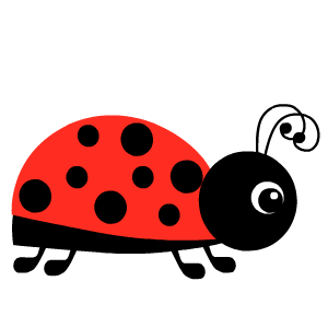 Ladybug Stickers messages sticker-4