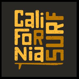 California Stickers messages sticker-8
