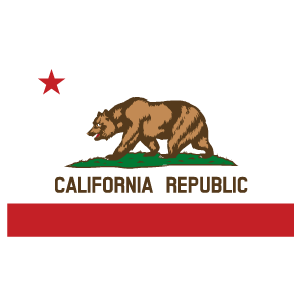 California Stickers messages sticker-4