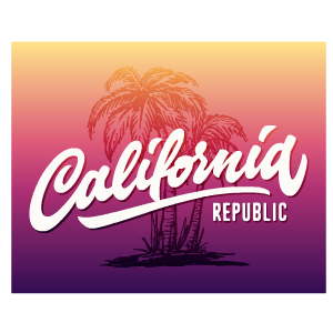 California Stickers messages sticker-10