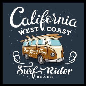California Stickers messages sticker-7
