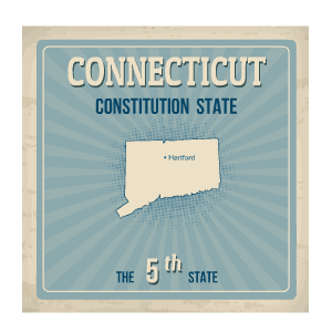Connecticut Stickers messages sticker-8