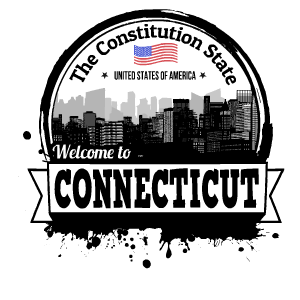 Connecticut Stickers messages sticker-6