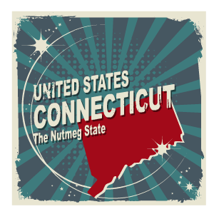 Connecticut Stickers messages sticker-11