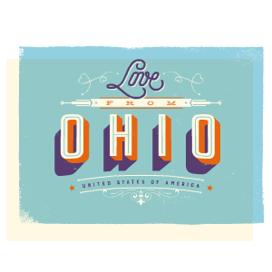 Ohio Stickers messages sticker-3
