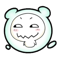 Flying Slime messages sticker-5