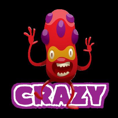 Monster Stickers messages sticker-7