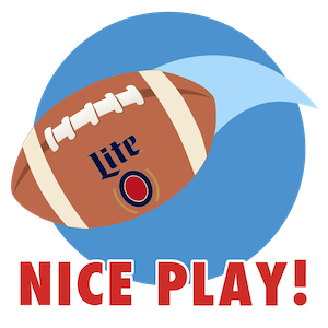 Football Stickers by Lite messages sticker-10