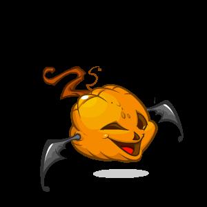 Pumpkin Stickers messages sticker-2