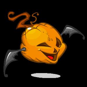 Pumpkin Stickers messages sticker-8