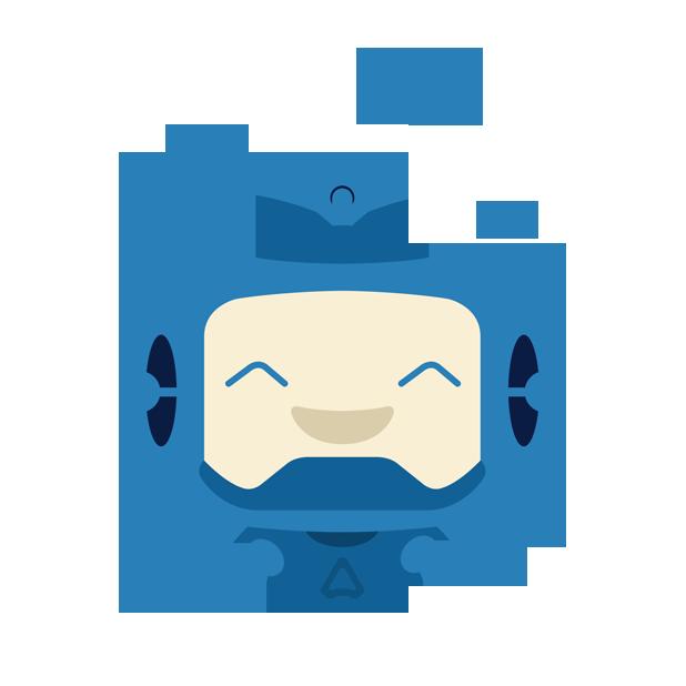 AI英会話スピークバディ - 英会話や英語リスニングの学習 messages sticker-8