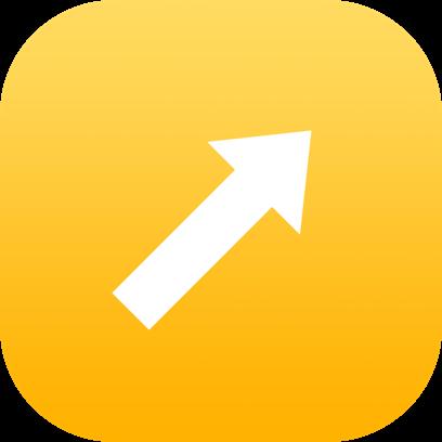 Shaft Run messages sticker-8