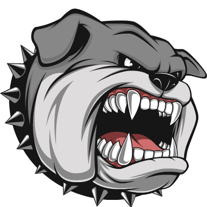 Bulldog Stickers messages sticker-0
