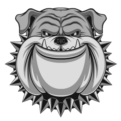 Bulldog Stickers messages sticker-9