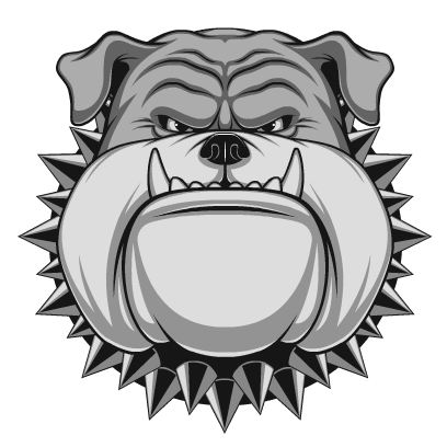 Bulldog Stickers messages sticker-8