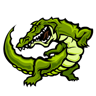 Gator Stickers messages sticker-5